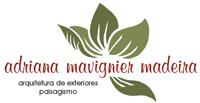 Adriana Mavignier Madeira Paisagismo